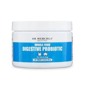 Digestive Probiotic (Whole food) - Dr. Mercola