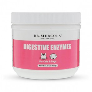 Digestive Enzymes - Dr. Mercola