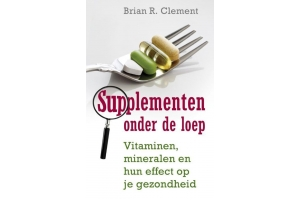 Supplementen onder de loep cover