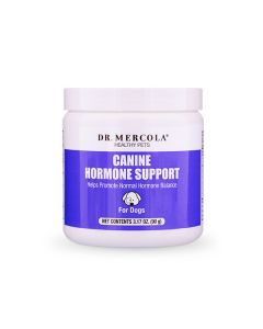 Canine Hormone Support - Dr. Mercola