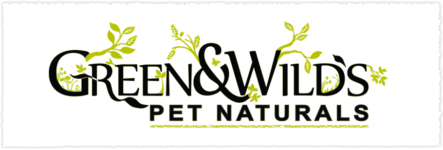 GreenandWilds Pet Naturals